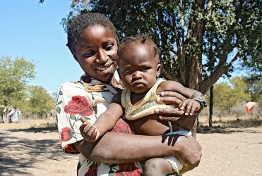 Mozambique 2009.