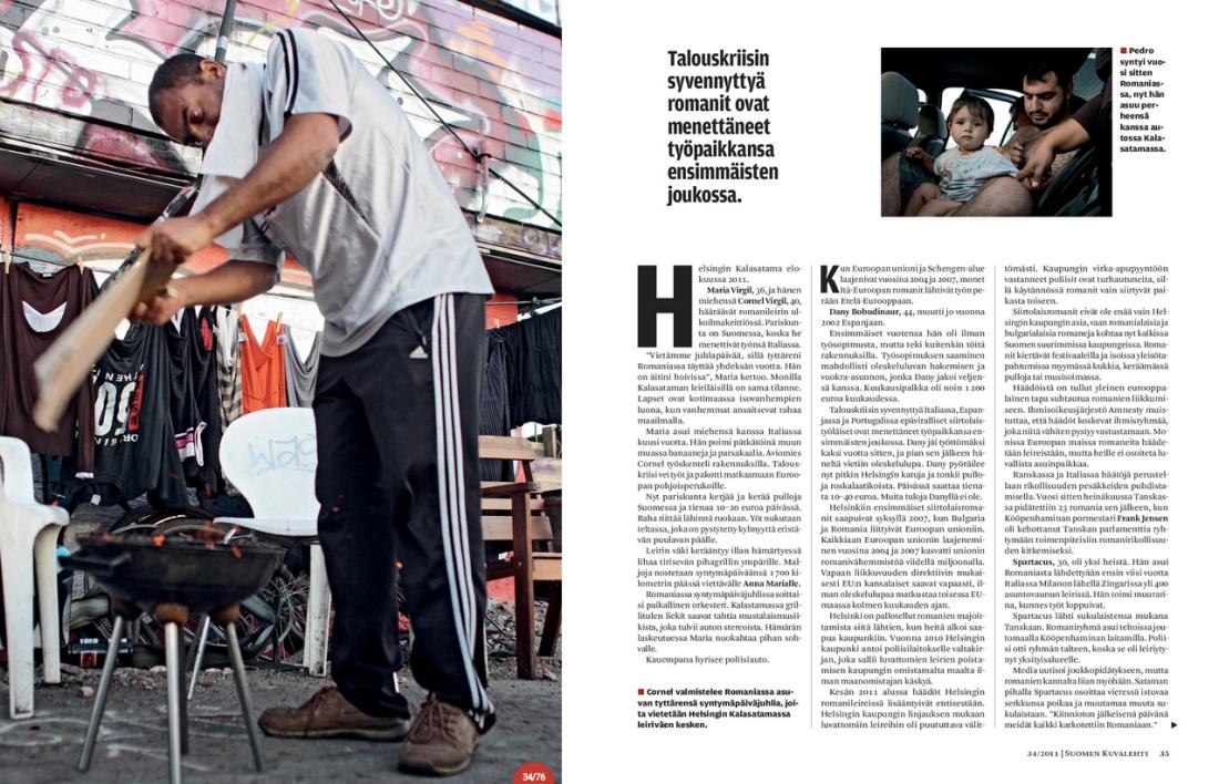SuomenKuvalehti-34:2011-KukkaRanta-romanit-Leiristäleiriin2
