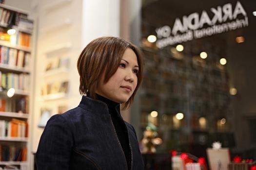 Aliya-Turusbekova-Helsinki2012