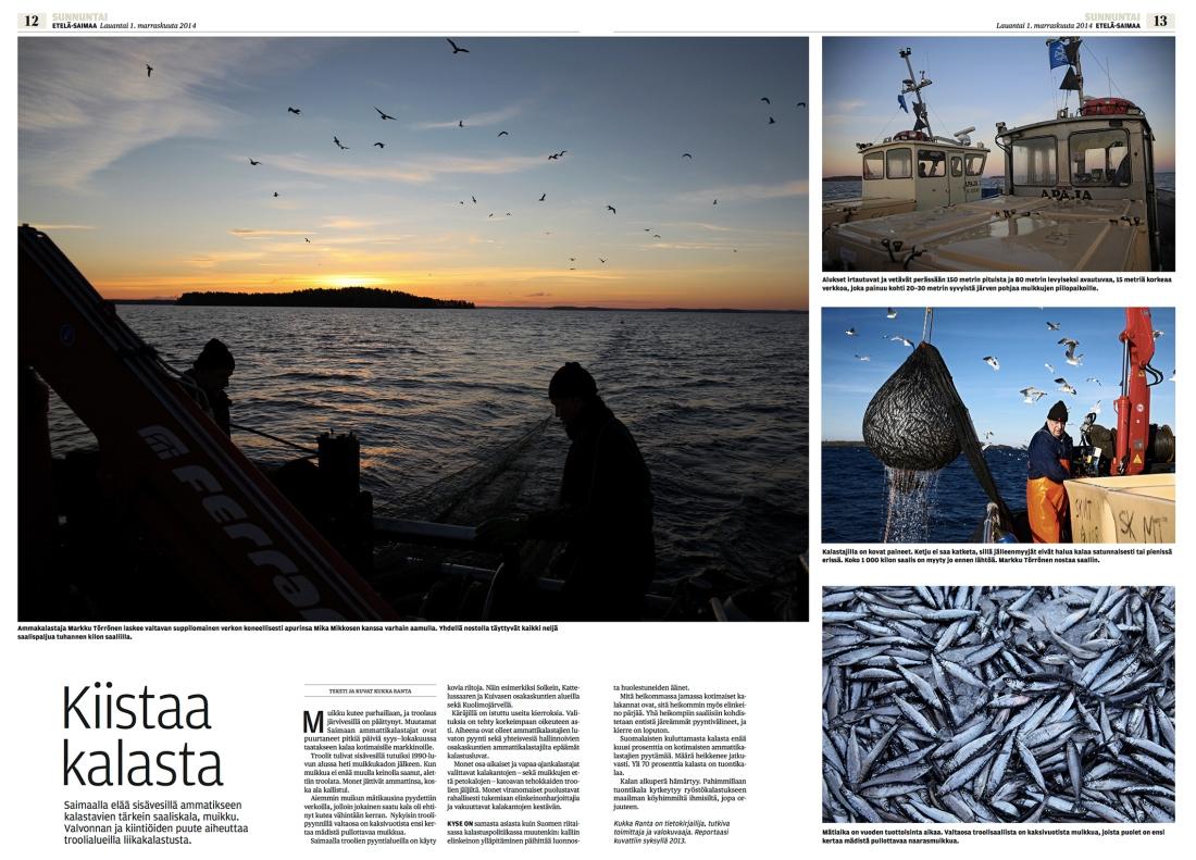 Etelä-Saimaa-KiistaKalasta1-KukkaRanta-2014