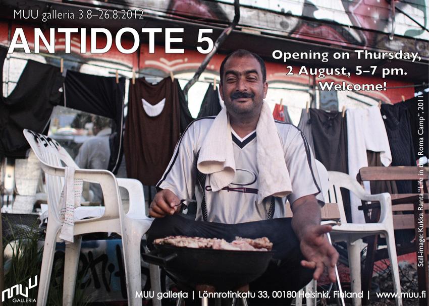 Antidote5