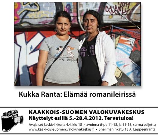 Elamaa-romanileirissa-nayttely-KukkaRANTA