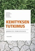 KehityksenTutkimus-kirja