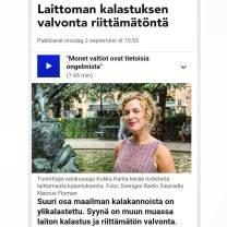 Sisuradio_KukkaRanta
