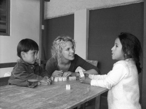 Ayacucho, Peru 2007