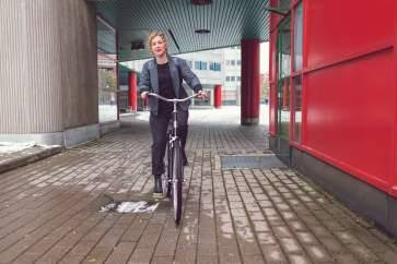 Tauko / Photo: Janne Suhonen