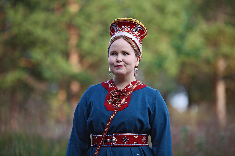 IjahisIdja 2017 Anna Lumikivi