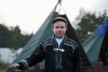 IjahisIdja 2017 Simon Issát Marainen